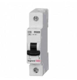 Автоматический выключатель  1п 16А С Legrand 6кА