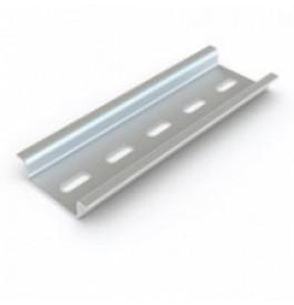 DIN-рейка оцинкованная-х1,0мм-КЭАЗ