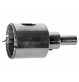 Коронка алмазная по керамограниту 45 мм TRIO-DIAMOND