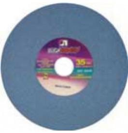 Круг шлифовальный ПП 350х40х 76  63С 40 СМ1-2